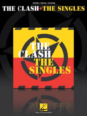 The Clash - The Singles - Sheet Music - di-arezzo.com