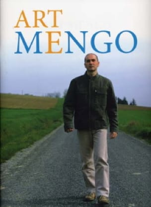 Art Mengo - Art Mengo - Sheet Music - di-arezzo.com