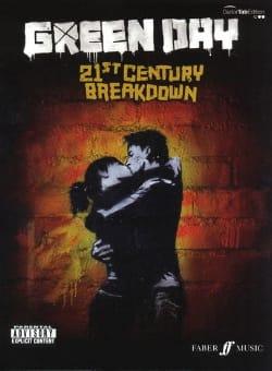 Green Day - 21st Century Breakdown - Partition - di-arezzo.fr