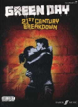 21st Century Breakdown - Green Day - Partition - laflutedepan.com