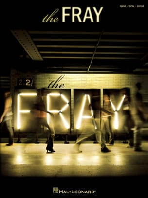 The Fray - The Fray - Partition - laflutedepan.com