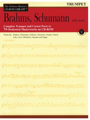 - The Musician's Orchestra Cd-Rom Library Volume 3 - Sheet Music - di-arezzo.com