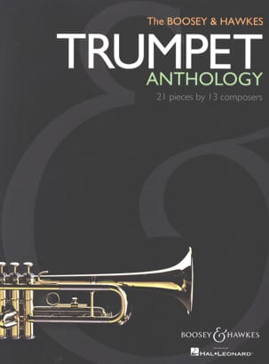 - The Boosey & Hawkes Trumpet Anthology - Partition - di-arezzo.fr