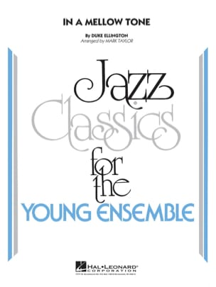 Duke Ellington - In a Mellow Tone - Sheet Music - di-arezzo.com
