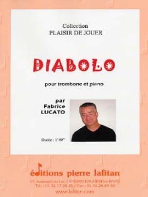 Fabrice Lucato - Diabolo - Partition - di-arezzo.fr