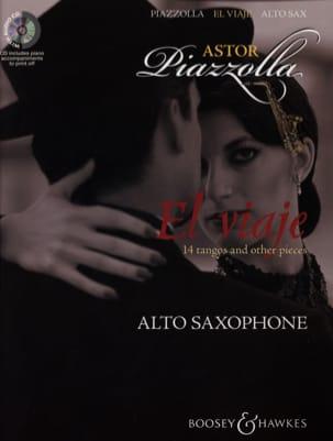 Astor Piazzolla - El Viaje - Noten - di-arezzo.de