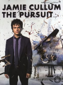 The Pursuit Jamie Cullum Partition Pop / Rock - laflutedepan