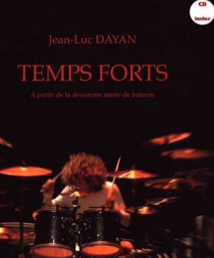 Jean-Luc Dayan - Temps forts - Partition - di-arezzo.fr