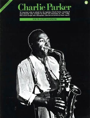 Charlie Parker - Serie Jazz Masters - Partitura - di-arezzo.es