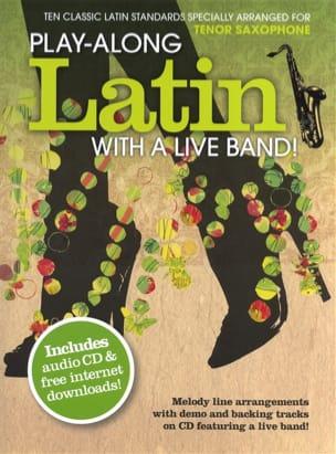 - ¡Latin play-along con una banda en vivo! - Partitura - di-arezzo.es