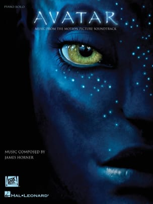 James Horner - Avatar - Sheet Music - di-arezzo.com