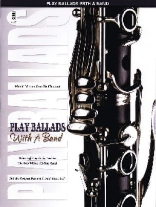 Play Ballads With A Band - Partition - di-arezzo.fr