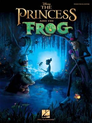 The Princess And The Frog - Randy Newman - laflutedepan.com