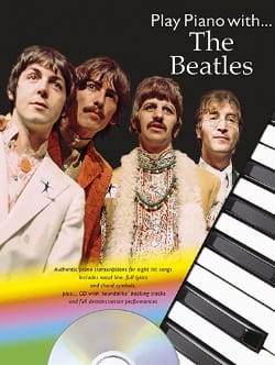 BEATLES - Play Piano With ... The Beatles - Sheet Music - di-arezzo.co.uk
