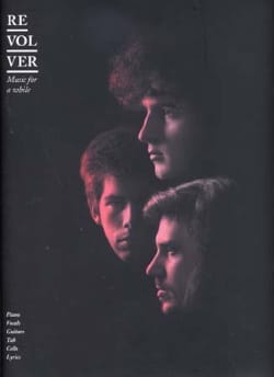 Revolver - Music for a while - Sheet Music - di-arezzo.com