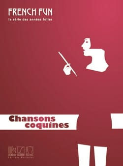 - Chansons coquines - Sheet Music - di-arezzo.co.uk