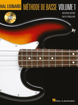 Ed Friedland - Low Volume Method 1 - Sheet Music - di-arezzo.com