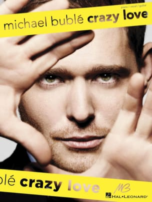 Crazy Love Michael Bublé Partition Jazz - laflutedepan