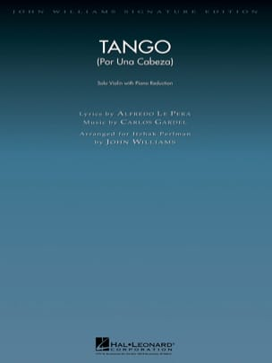 Carlos Gardel - Tango (Por Una Cabeza) - Partition - di-arezzo.fr