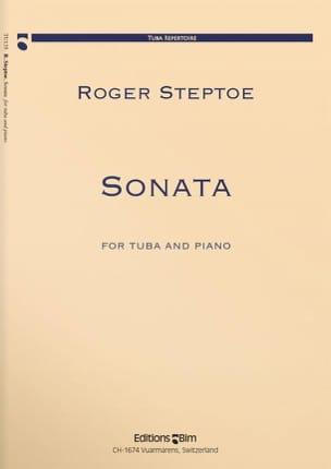Roger Steptoe - Sonata - Partition - di-arezzo.fr