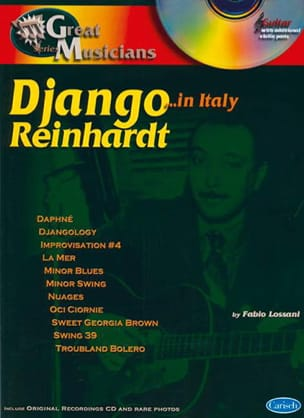 Série Great Musicians... In Italy - laflutedepan.com