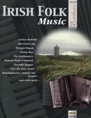 - Irish Folk Music - Sheet Music - di-arezzo.co.uk