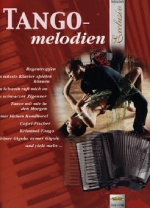 - Tango-Melodien - Sheet Music - di-arezzo.co.uk