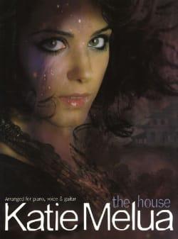 Katie Melua - The House - Partition - di-arezzo.fr