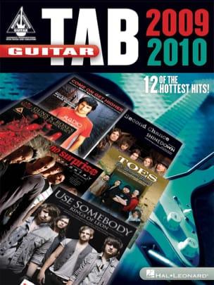 - Guitar Tab 2009-2010 - Partitura - di-arezzo.es