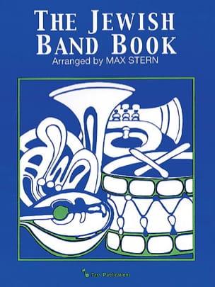 Max Stern - The Jewish Band Book - Sheet Music - di-arezzo.co.uk