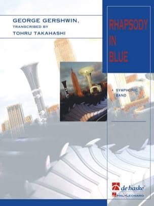 George Gershwin - Rhapsody in blue - Partition - di-arezzo.fr
