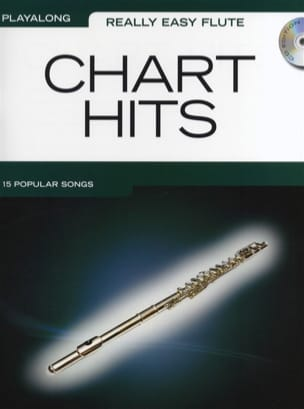 Really Easy Flute - Chart Hits - Partition - laflutedepan.com