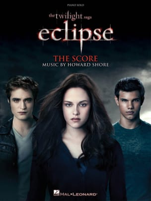 The Twilight Saga: Eclipse - The Score Howard Shore laflutedepan