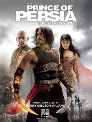 Prince Of Persia - The Sands Of Time - laflutedepan.com