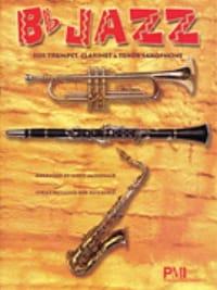 Bb Jazz - Partition - Trompette - laflutedepan.com