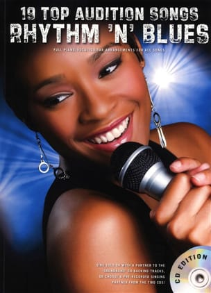 - 19 Top Rhythm 'N' Blues Audition Songs - Sheet Music - di-arezzo.co.uk
