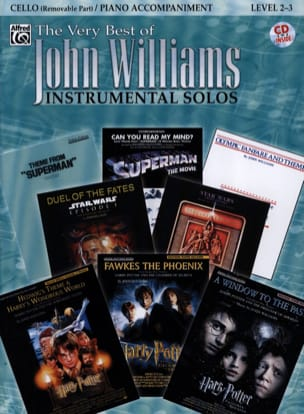 John Williams - The Very Best Of John Williams - Sheet Music - di-arezzo.com