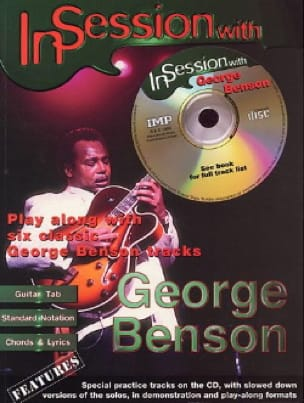 In Session With George Benson George Benson Partition laflutedepan