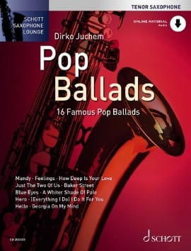 - Pop Ballads - Sheet Music - di-arezzo.co.uk