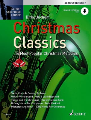 - Christmas Classics - Sheet Music - di-arezzo.co.uk