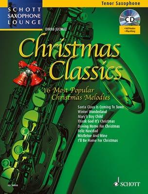 - Christmas Classics - Partition - di-arezzo.fr