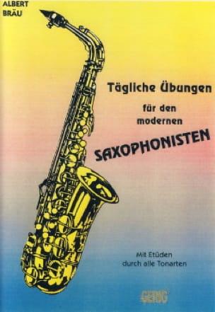Tägliche Ubungen Für Den Modernen Saxophonisten - laflutedepan.com