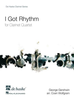 George Gershwin - I Got Rhythm - Sheet Music - di-arezzo.com