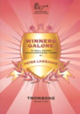 - Winners Galore Without CD - Sheet Music - di-arezzo.co.uk