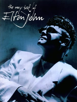 Elton John - The Very Best Of Elton John - Sheet Music - di-arezzo.com