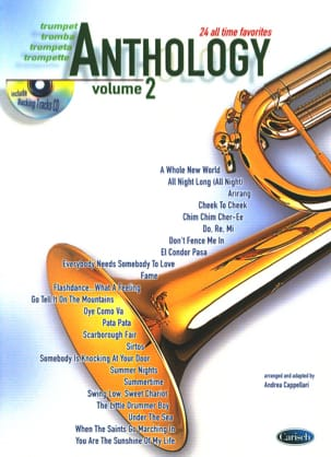 - Anthologie Band 2 - Noten - di-arezzo.de