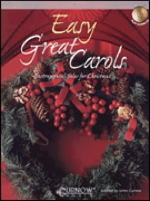 - Easy Great Carols - Sheet Music - di-arezzo.co.uk