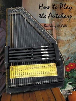 Larry McCabe - How To Play Autoharp - Sheet Music - di-arezzo.co.uk