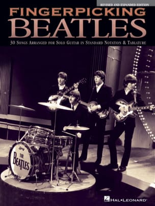 BEATLES - Beatles Fingerpicking - Revised And Expanded Edition - Sheet Music - di-arezzo.co.uk