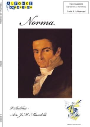 Vincenzo Bellini - Norma - Partition - di-arezzo.fr